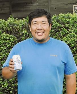 横浜ビール缶ビール第2弾「横浜ウィート」の原材料を生産していただいている「岩﨑農園」が地域情報誌タウンニュースで紹介されました。